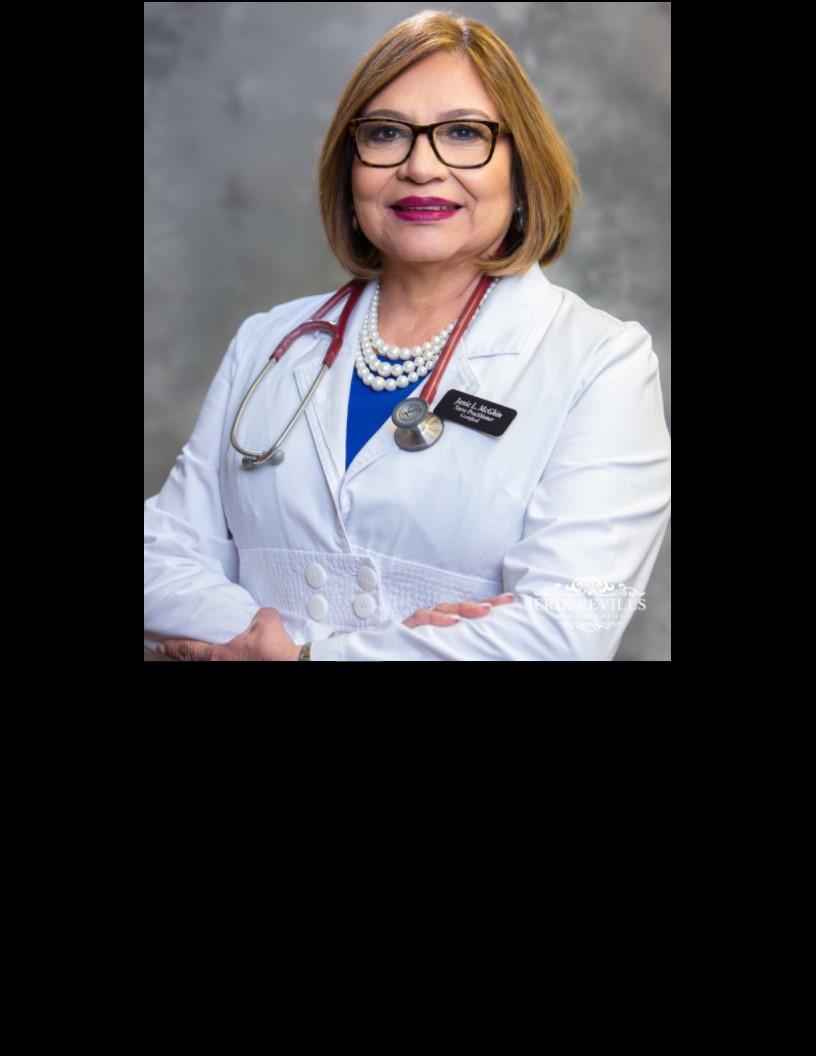 South Georgia Association of Nurse Practitioners